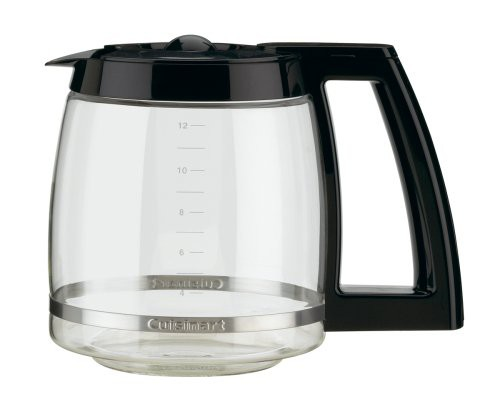 Cuisinart coffee maker carafe