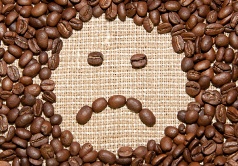 Bitter coffee & other coffee problems: How to deal with them!
