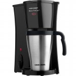 Review of the Black and Decker coffee maker DCM18S, cheap coffee maker