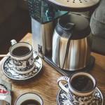 Bonavita coffee maker BV1800SS makes great coffee