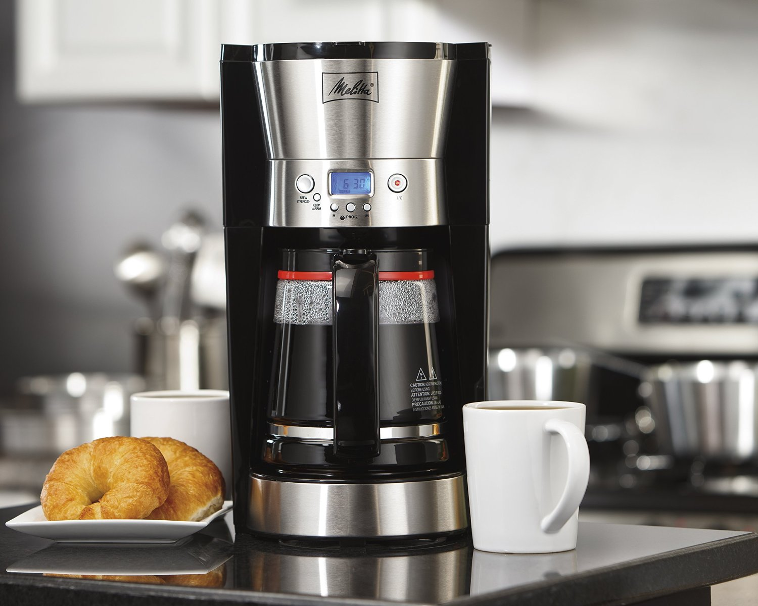 Melitta Coffee Maker Review Made By Hamilton Beach Doh