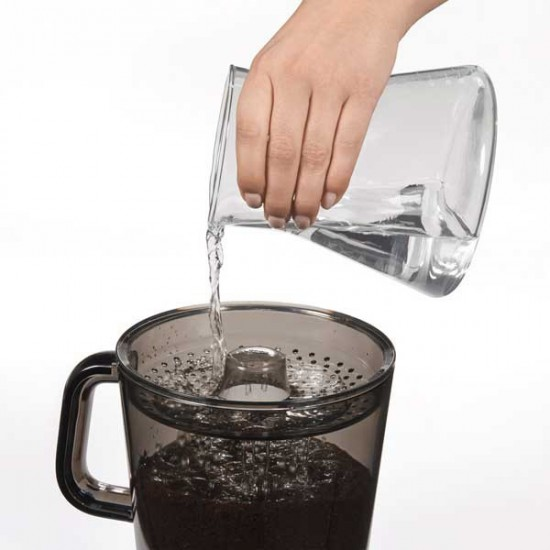 Full review of OXO cold brew coffee maker