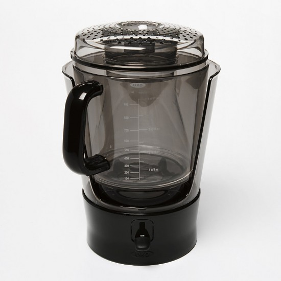 Review of OXO Cold Brew Coffee Machine