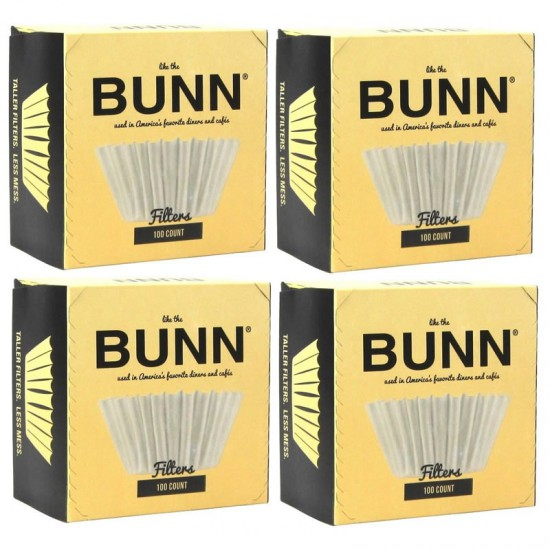 Bunn Coffee Maker Filters : Feel the Bunn! The lore behind Bunn coffee products