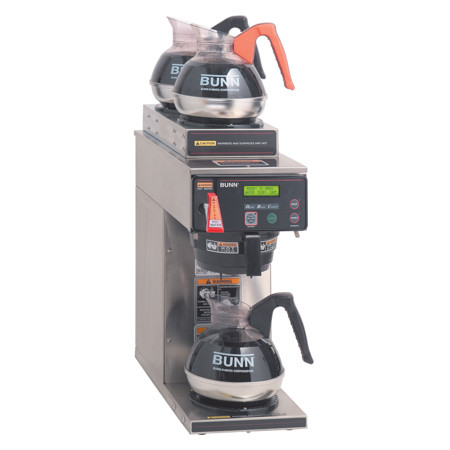 Bunn coffee maker commercial coffee maker