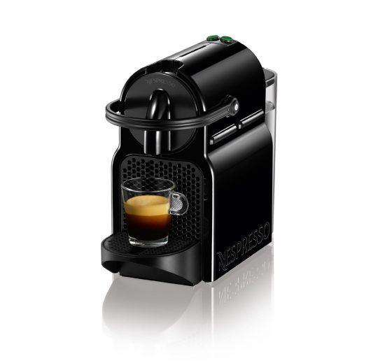 best espresso machine nespresso