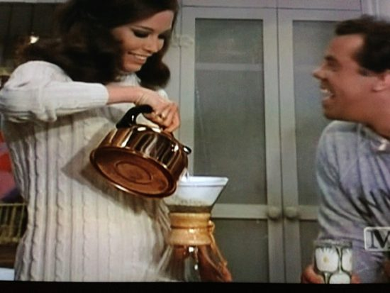 chemex coffee maker mary tyler moore