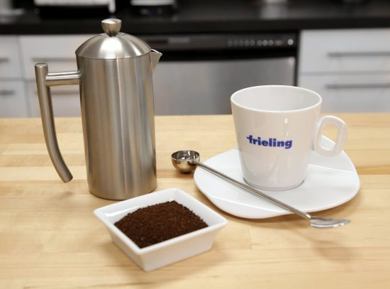 best french press frieling