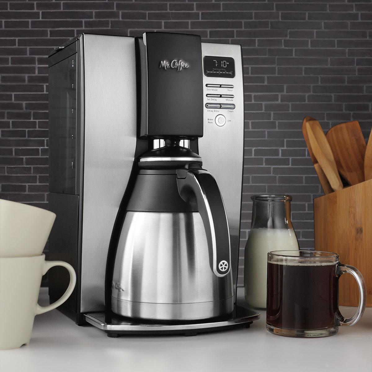 Mr Coffee Keurig Instructions Coffee Drinker