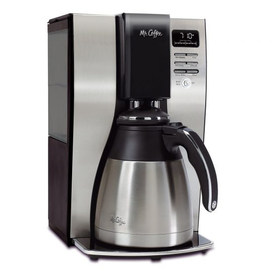 Mr. Coffee Optimal Brew review