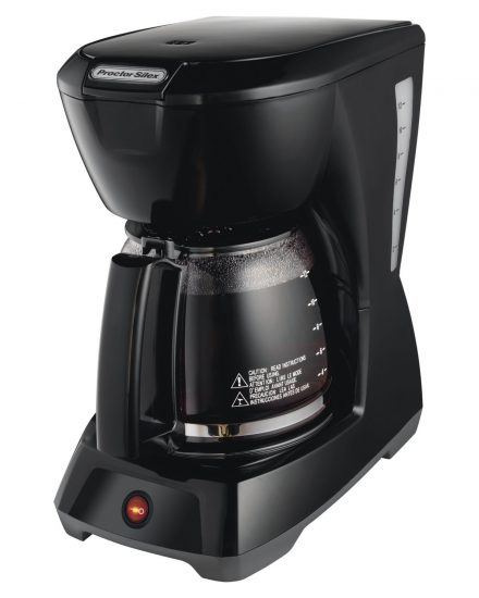 cheap coffee makers under $25