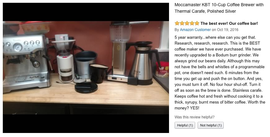 Top 10 Scaa Certified Coffee Makers Buy Don T Buy