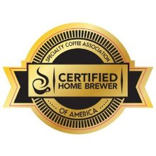 scaa certified coffee makers seal