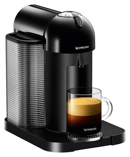 Nespresso Vertuo Black Breville