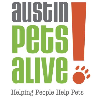 Hurricane Harvey Austin Pets Alive
