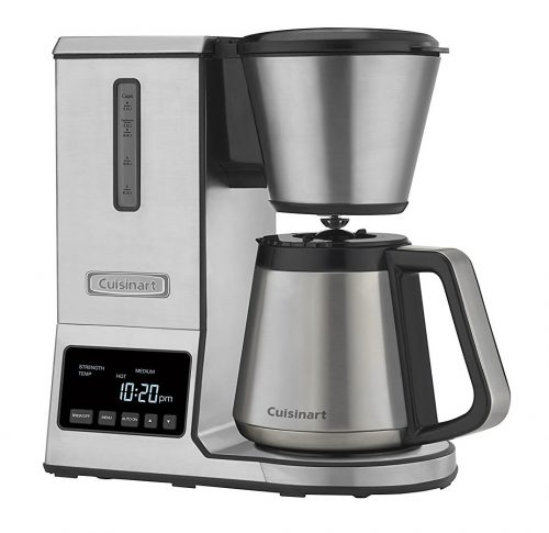 gifts for coffee lovers cuisinart cpo-850