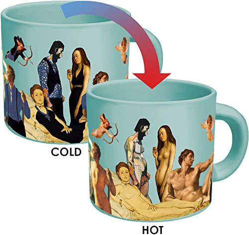 gifts for coffee lovers great nudes coffee mug art lovers