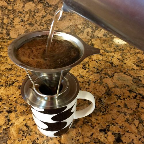 best pour over coffee maker brewologist pour over coffee filter