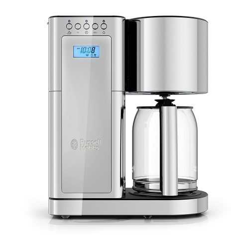 russell hobbs coffee maker review