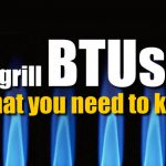 gas grill btus - how many btus is enough for a grill?