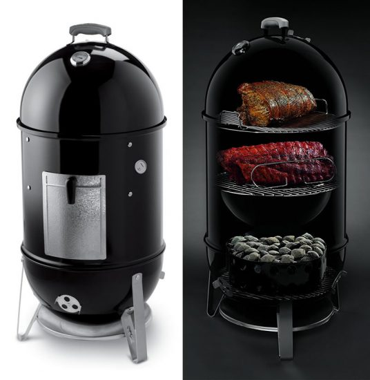 grill buying guide weber drum smoker