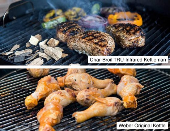 charcoal grill review grill buying guide infrared charcoal grill
