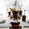 Coffee Maker Review: The Legendary Chemex Coffee Maker