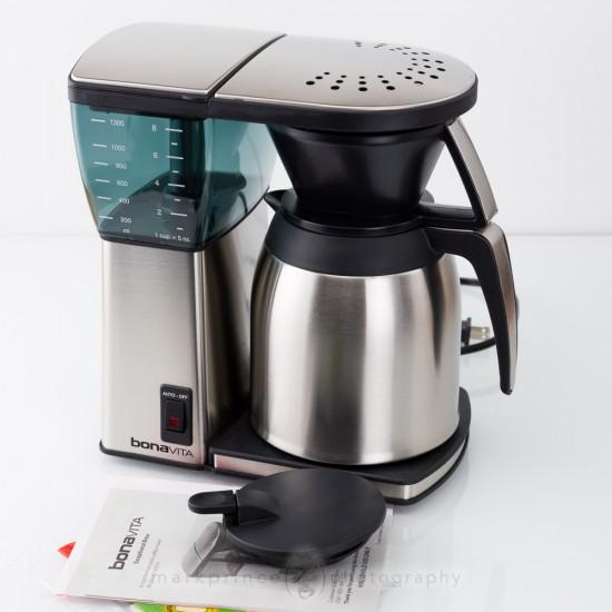 Bonavita coffee maker BV1800SS