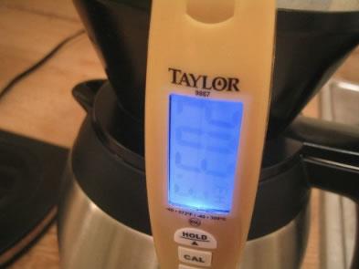 Full review of the Bonavita coffee maker BV1800SS