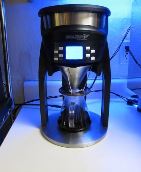 Behmor Brazen Plus coffee maker review