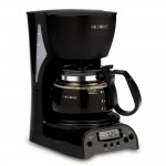 cheap coffee makers under $25, Review of Mr. Coffee 4 cup coffee maker DRX5