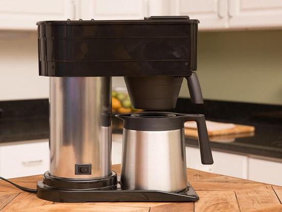 Bunn coffee maker Velocity Brew