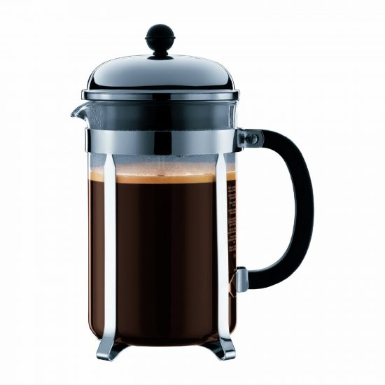 best french press bodum chambord
