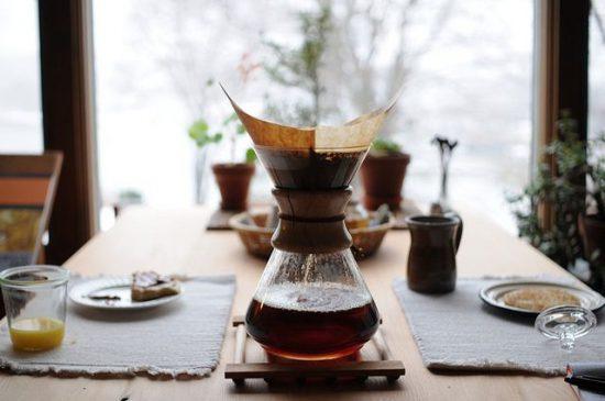 chemex coffee maker best coffee maker