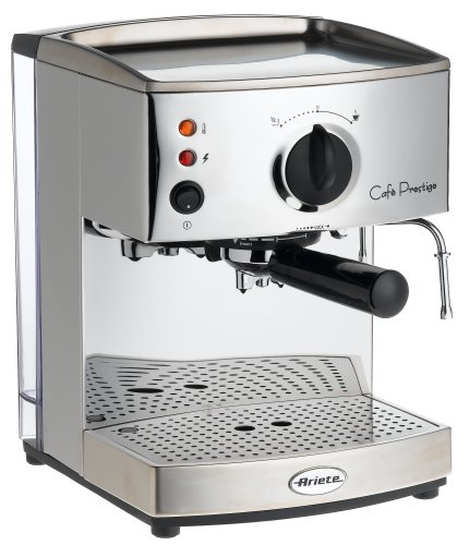 best espresso machine lello 1375