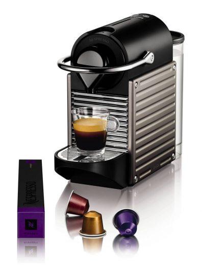 best espresso machine nespresso pixie