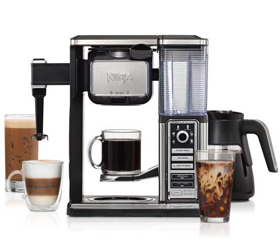 Ninja Coffee Bar review CF091
