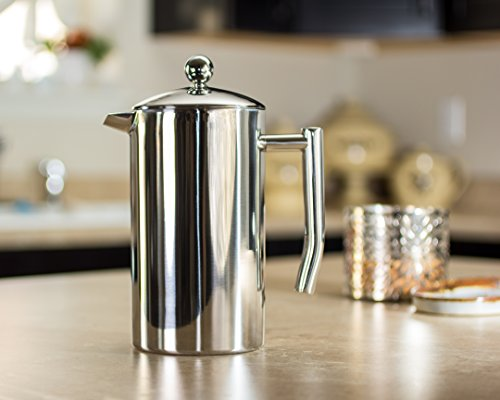 French press coffee maker how to make cold brew coffee