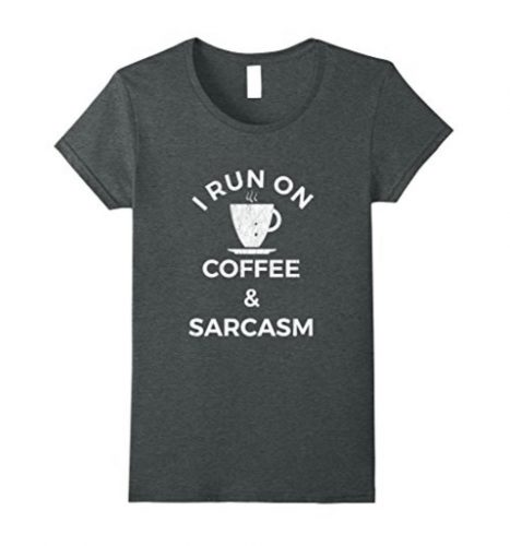 gifts for coffee lovers funny coffee tshirt