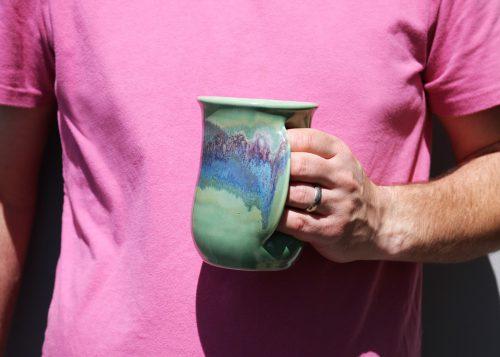 gifts for coffee lovers handwarmer coffee mug