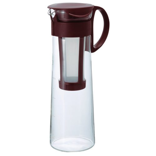 gifts for coffee lovers hario mizudashi cold brew coffee pot