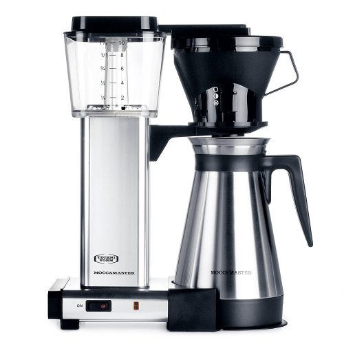 gifts for coffee lovers technivorm moccamaster