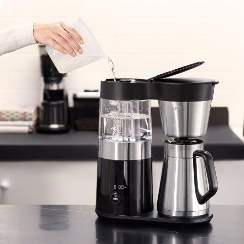best pour over coffee maker OXO On Barista Brain 9 cup coffee maker