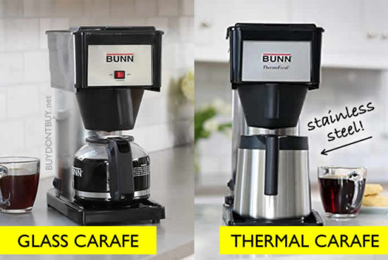 what you should look for in a coffee maker