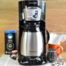 This Cuisinart coffee maker might have you overflowing with joy, or just overflowing (DTC-975BKN)